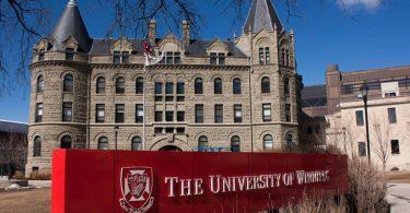 Winnipeg President's Scholarships for World Leaders 2021-2022