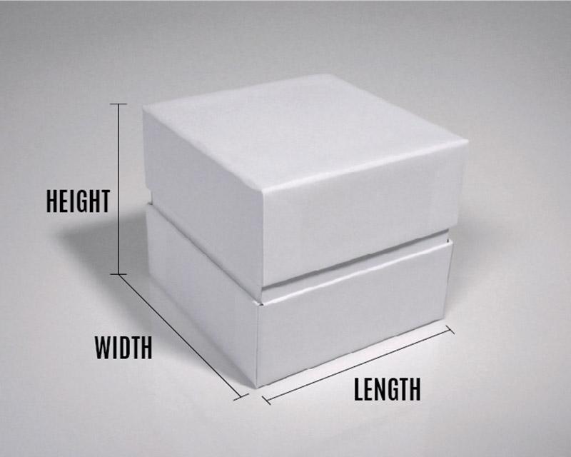 Hard Cover box