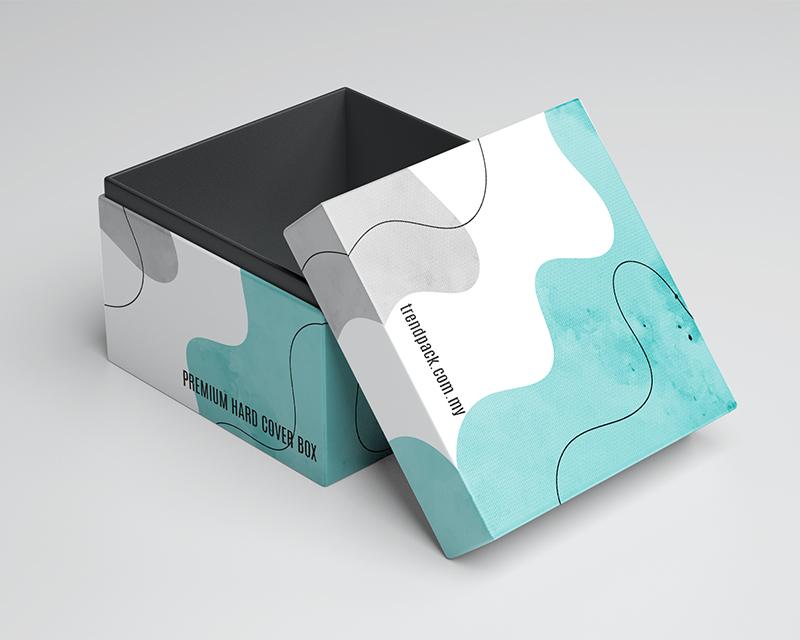 Hard Cover Box 1