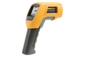 Infrared Thermometer – Fluke – 568