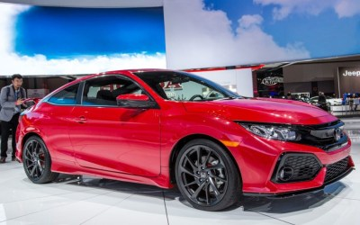 2022 Honda Civic Si Rumors Changes