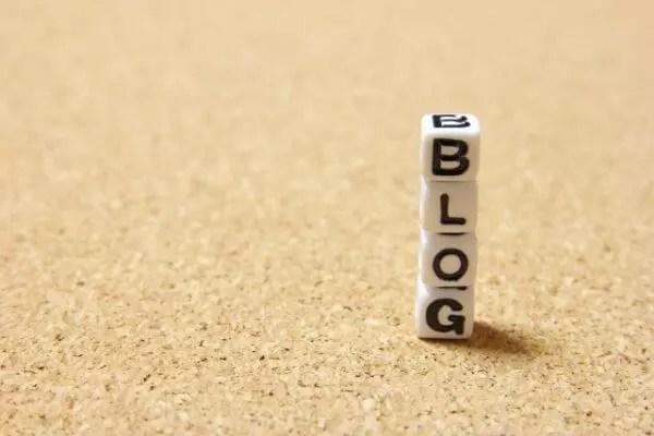 ブログ ブロガー 運営 ネタ