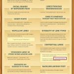 Infographic: Google Ranking Signals