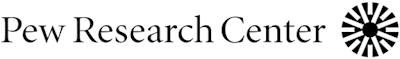 Logo: Pew Research
