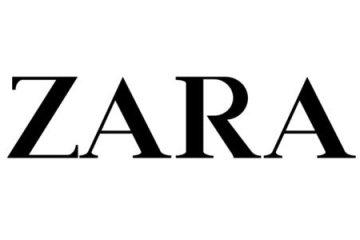 Camisa Zara en Instagram