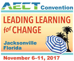 AECT Conference Logo