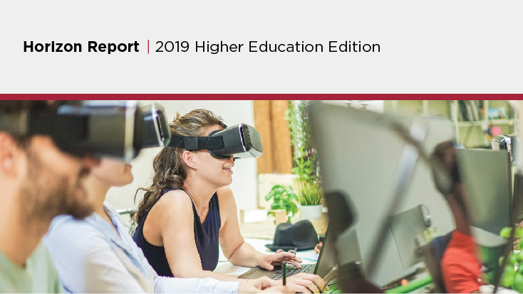 Episode 136 Trends for April 24-May 8, 2019: Hardware & Software, Security & Digital Citizenship, Research Reports, Online Teaching & Learning, and AR & VR