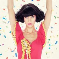 Girl Crush: Kimbra (from that Gotye song)