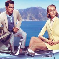 Siviglia's 1950's Chic-Inspired Spring '13 Lookbook