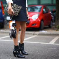 The Best Fendi Buggy Street Style Snaps of 2015