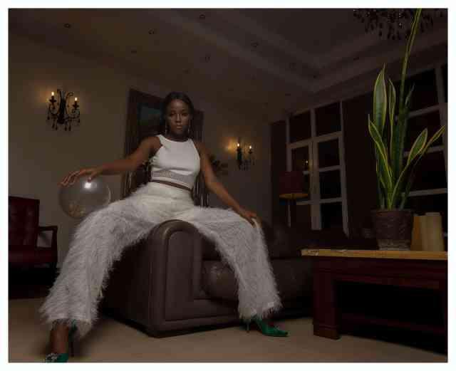 Nigerian fashion brand desire1709