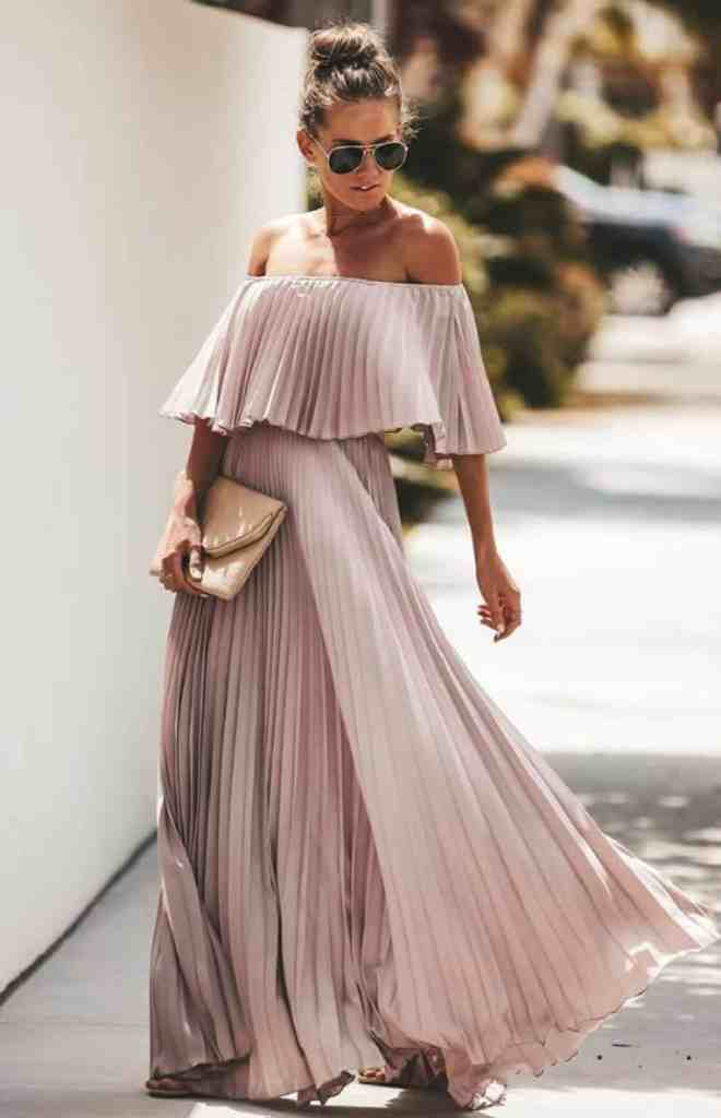 7 2020 fashion trends you should add to closet-Pleats