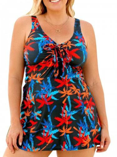 Top 5 chic swimwear you need this summer || Lover beauty plus-size swimwear
