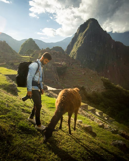 Best places to visit in Peru as a first timer