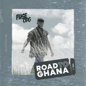 Fuse ODG – Serious (feat. Quamina Mp, Article Wan)