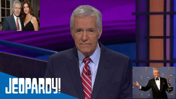 Alex Trebek's Last message to Jeopardy! viewers before his death