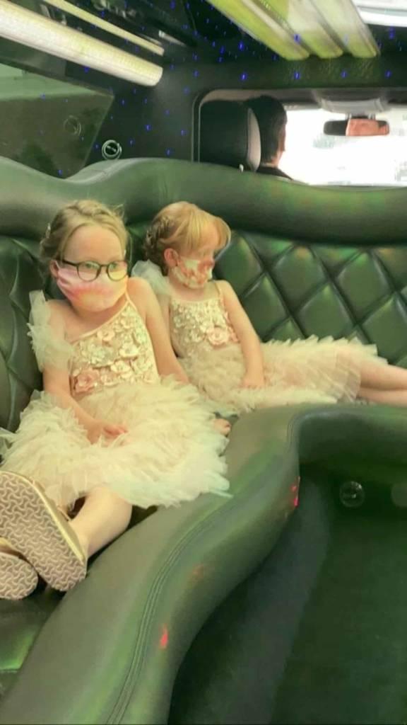 Lily Allen's (Smile singer's) daughter's birthday cake