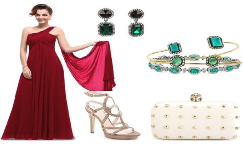 Prom Dress Accessories