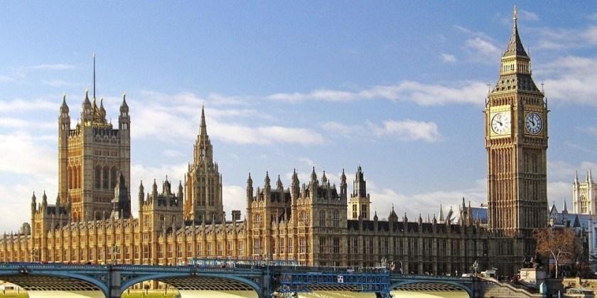 Londonmost famous destinations