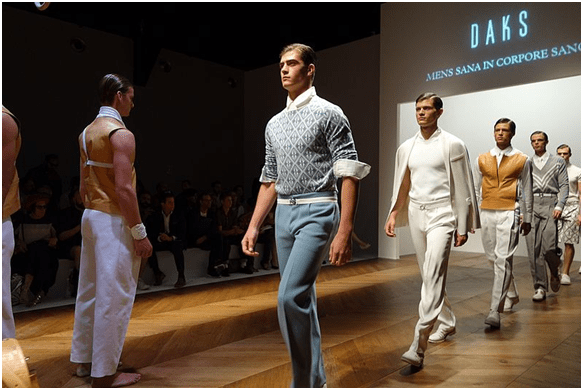menswear trends for 2018
