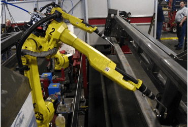 robots are creating more efficient warehouses