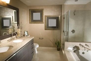 inexpensive bathroom taps