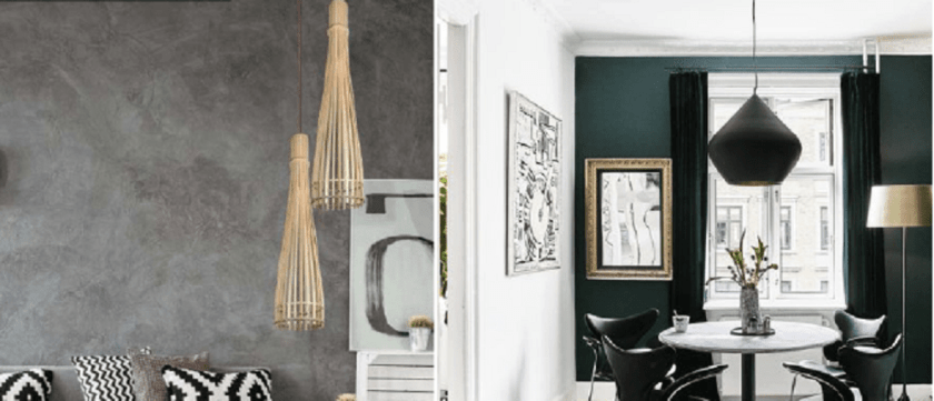 decoration trends for your home