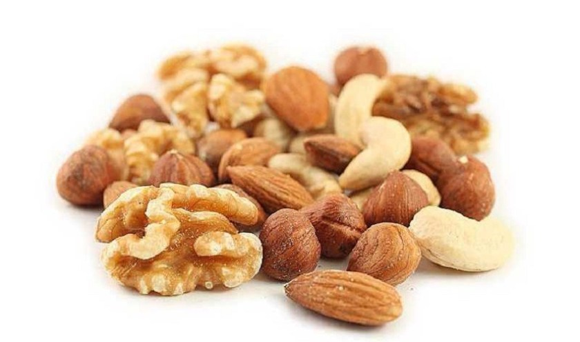 tree nut allergy