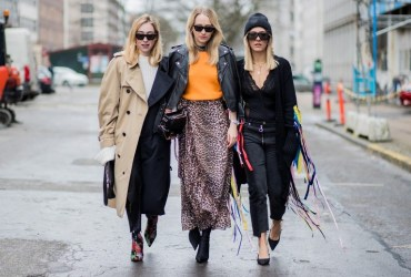 Essentials to Have in a Woman's Wardrobe