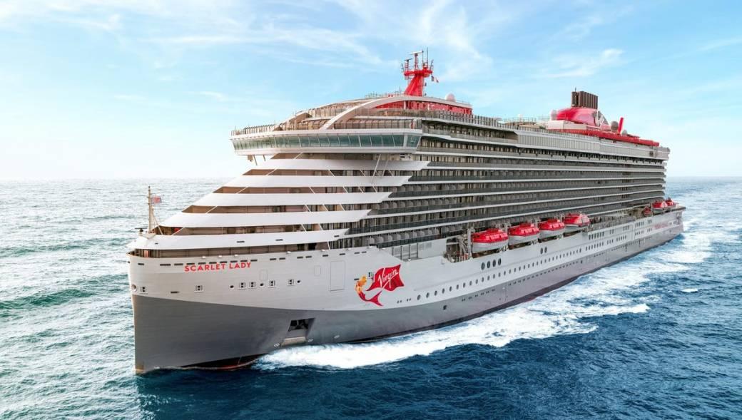 5 Best Travel Cruise