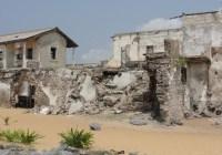 Historical Places In Volta Region