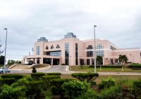 Hotels near Accra International Conference Centre