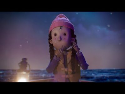 Download Coldplay Daddy Mp4 Music Video Stream