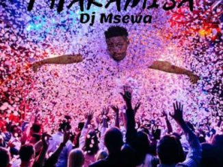 DJ Msewa Phakamisa Mp3 Music Download