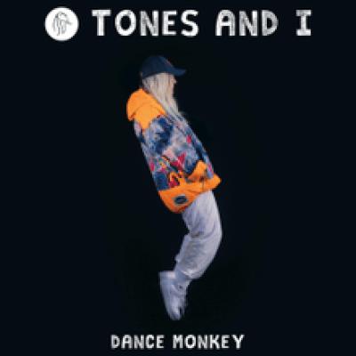 Tones And I Dance Monkey Lyrics Mp3 Download
