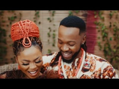 Download Chidinma & Flavour 40yrs Lovestacle The Movie Mp4 Music Video Stream