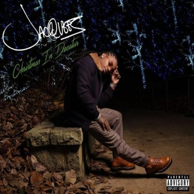 Jacquees It's ChristmasMp3 Download
