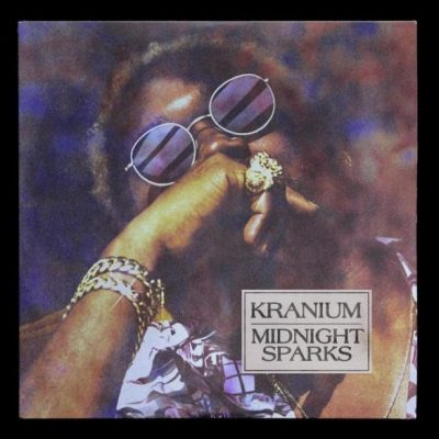 Kranium Midnight Sparks Full Album Zip Download Complete Tracklist Stream