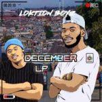 Loktion Boyz - Drum Shandis (Original Mix)