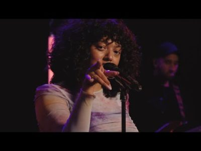 Download Mahalia Karma Mp4 Music Video Stream Live From YouTube Space London