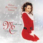 ALBUM: Mariah Carey - Merry Christmas (Deluxe Anniversary Edition) (Full Zip Tracklist Stream)