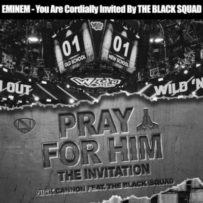 Nick Cannon Pray For HimMp3 Download