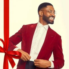 Ric Hassani Love & Christmas Full EP Zip Download Complete Tracklist Stream