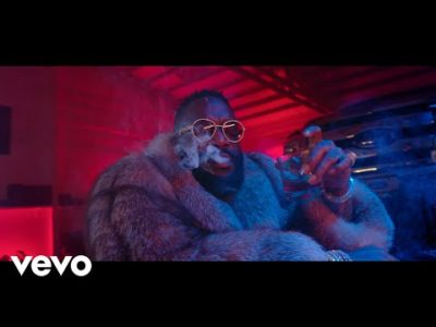 Download Rick Ross Nobody's Favorite Mp4 Music Video Stream feat Gunplay