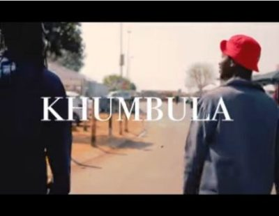 Download Stilo Magolide Khumbula Mp4 Music Video Stream feat Emtee