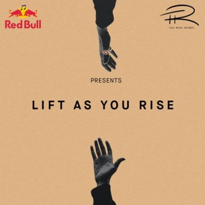 Tall Racks Record Lift As You Rise Full EP Zip Download Complete Tracklist