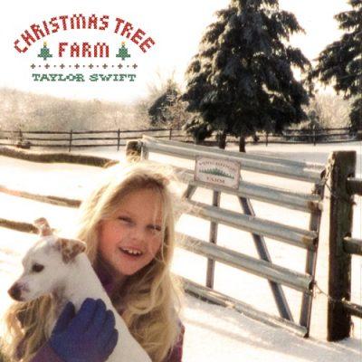 Taylor Swift Christmas Tree FarmMp3 Download