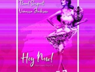 Therd Suspect & Venessa Jackson Hey Now Remixes Pt. II Music Download