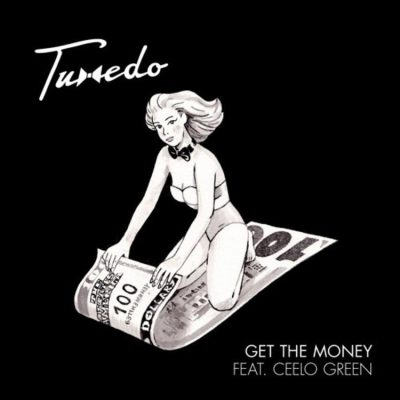 Tuxedo Get the Money Mp3 Download