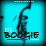 EP: Walkman Alkhebu - Let's Boogie (Zip File)